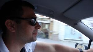 Dario, ou l'homme qui m'a évité de dormir au bord de la route!