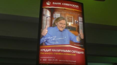 """""""La Russie, c'est comme ca!"""""""