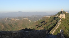 Trek Muraille (Chine)